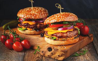 8 dicas para fazer o hambúrguer perfeito
