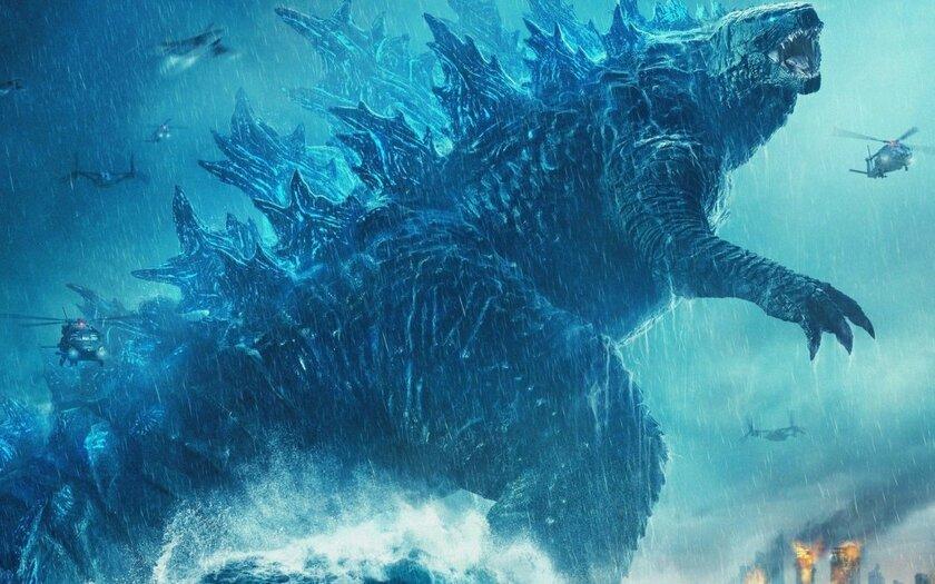 Godzilla II: Rei dos Monstros - Telecine Play
