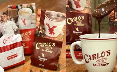 Carlo's Bakery lança produtos exclusivos para ser feitos em casa; saiba tudo!