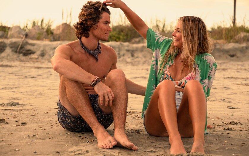 Outer Banks Temporada 2 - Netflix