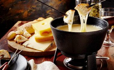 11 lugares para comer fondue em São Paulo no inverno 2021