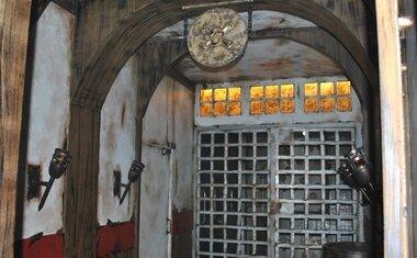 Vai encarar? Escape 60 inaugura prisão fantasma na unidade de Pinheiros!