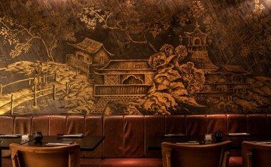 Restaurante japonês Ummi está de volta à capital em versão intimista e menu autoral