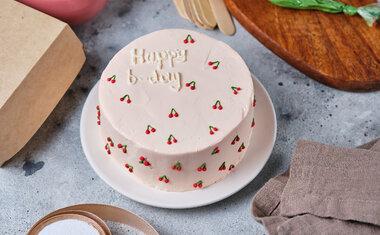 Betô Cake: fofos e coloridos, mini bolos na marmita são tendência na capital