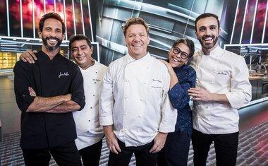 10 reality shows de gastronomia para assistir no streaming