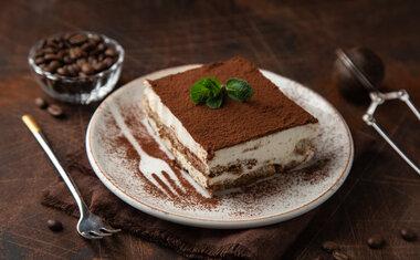Tiramisu: aprenda uma versão simples e econômica da tradicional sobremesa italiana