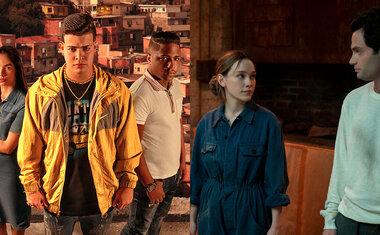 61 filmes, séries e documentários que estreiam na Netflix em outubro de 2021