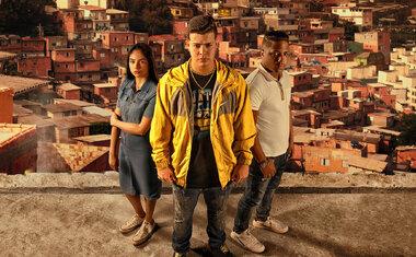 40 séries que estreiam no streaming em outubro de 2021
