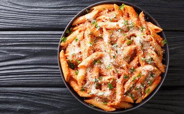 12 receitas de massas deliciosas para o almoço de domingo