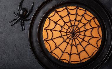 Receita: aprenda a fazer uma deliciosa sobremesa de Halloween