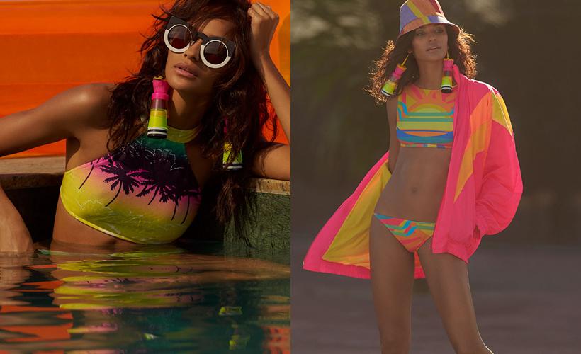 20ea06228 Tendências de moda praia para o verão 2017