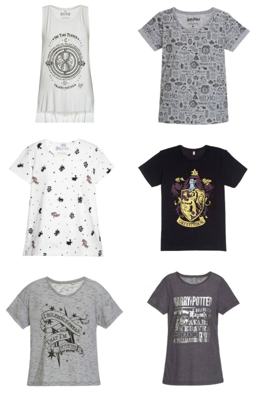 937f737d6 Riachuelo lança coleção inspirada em Harry Potter