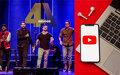 30 especiais de comédia para assistir no YouTube durante a quarentena