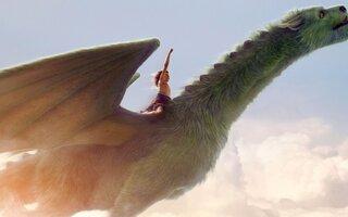 Meu Amigo, O Dragão 2