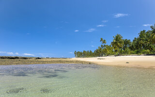 Península de Marau, Bahia