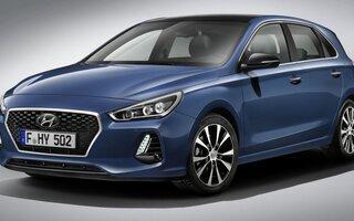 Hyundai i30, da Hyundai
