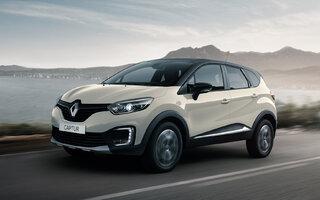 Captur, da Renault