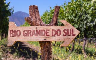 2ª parada - Pelotas (Rio Grande do Sul)