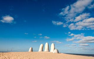3ª parada - Punta Del Este (Uruguai)