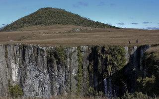 São José dos Ausentes, Rio Grande do Sul