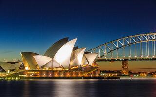 Opera House, Sydney