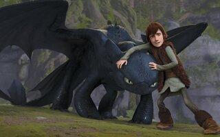 Como Treinar o Seu Dragão (2010)