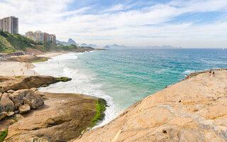 Arpoador, Rio de Janeiro (Rio de Janeiro)