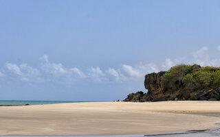 Praia de Tourinhos, São Miguel do Gostoso (Rio Grande do Norte)