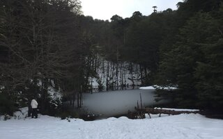 Lagoa Pehuenco