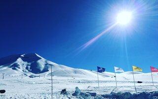 Estação de Esqui Corralco