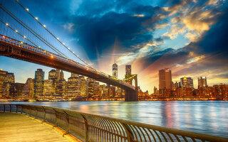 AMÉRICA DO NORTE: NOVA YORK