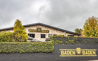 Tour na Microcervejaria Baden Baden