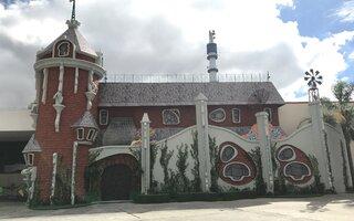 Rá-Tim-Bum, o Castelo
