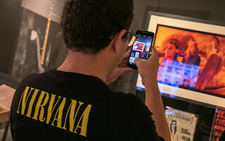 Nirvana: Taking Punk to the Masses