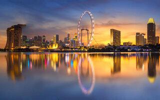 5) Singapura (13,11 milhões)