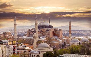 10) Istambul (9,16 milhões)
