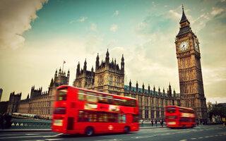 2) Londres (19,06 milhões)