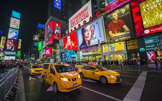 6) Nova York (12,70 milhões)