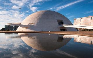 Museu Nacional Honestino Guimarães | Brasília