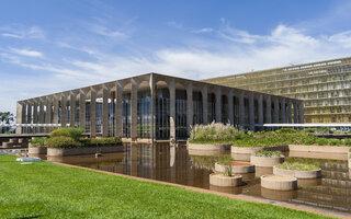 Palácio do Itamaraty | Brasília