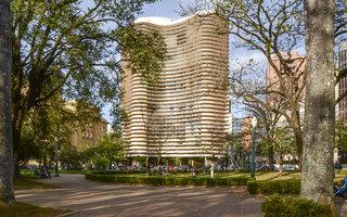 Edifício Niemeyer | Belo Horizonte