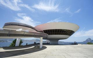 Museu de Arte Contemporânea de Niterói | Rio de Janeiro