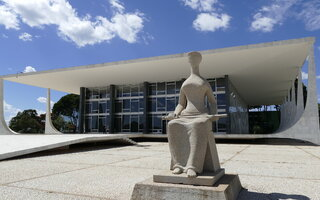 Supremo Tribunal Federal | Brasília