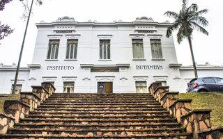 Instituto Butantan   Estação Butantã