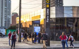 Largo da Batata   Estação Faria Lima
