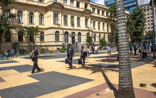 Praça da República   Estação República