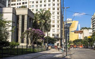 Biblioteca Mário de Andrade   Estação República