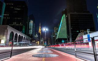 Avenida Paulista   Estação Paulista