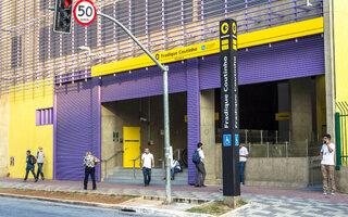 Rua dos Pinheiros   Estação Fradique Coutinho