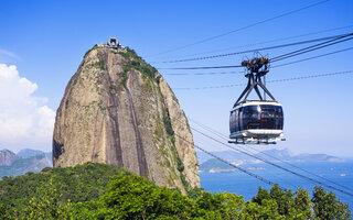 PÃO DE AÇÚCAR (RIO DE JANEIRO)